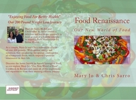 Chris and Mary Jo Sarro FoodRenaissance.org SarroFoods.org